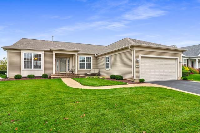 12863 Farm Hill Drive, Huntley, IL 60142 (MLS #11240420) :: Littlefield Group