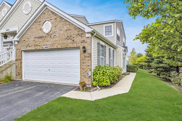 5007 Albany Court, Plainfield, IL 60586 (MLS #11240495) :: Littlefield Group