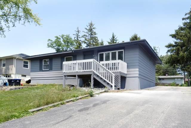 9014 Pine Avenue, Wonder Lake, IL 60097 (MLS #11240503) :: John Lyons Real Estate