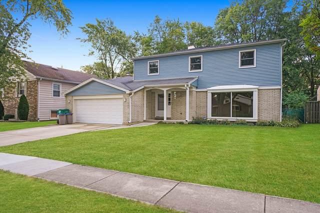 217 Selwyn Lane, Buffalo Grove, IL 60089 (MLS #11240536) :: The Wexler Group at Keller Williams Preferred Realty