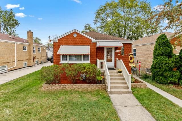 4117 Elmwood Avenue, Stickney, IL 60402 (MLS #11240573) :: John Lyons Real Estate