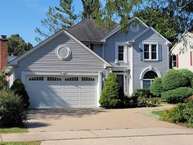 1077 Dearborn Lane, Vernon Hills, IL 60061 (MLS #11240578) :: John Lyons Real Estate