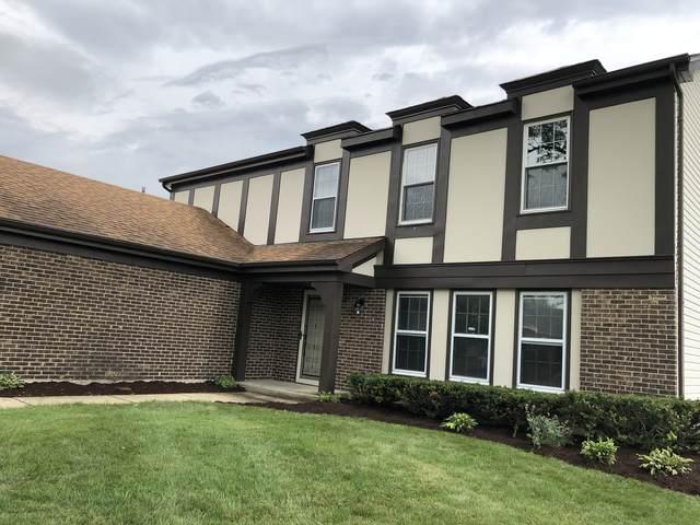 1610 Jasper Drive, Wheaton, IL 60189 (MLS #11240584) :: Littlefield Group