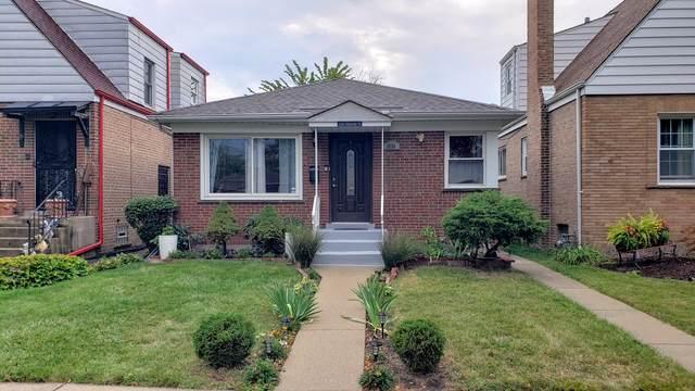 1036 Bohland Avenue, Bellwood, IL 60104 (MLS #11240597) :: Littlefield Group
