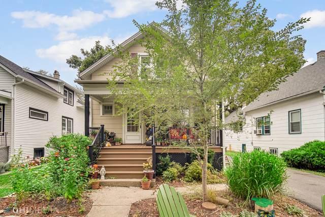 1660 W 105th Street, Chicago, IL 60643 (MLS #11240607) :: Ryan Dallas Real Estate