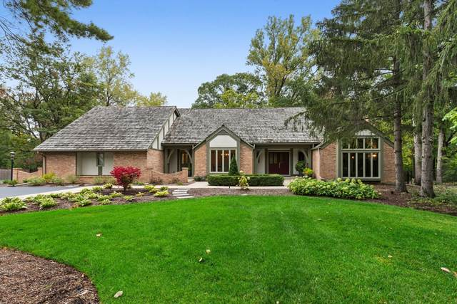 675 Rockefeller Road, Lake Forest, IL 60045 (MLS #11240632) :: The Wexler Group at Keller Williams Preferred Realty