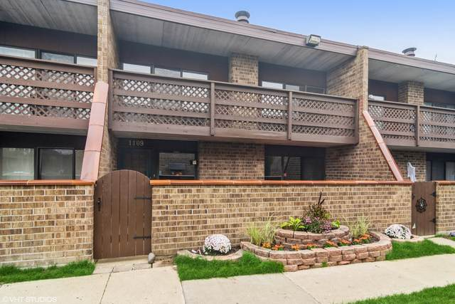 1109 Kenneth Circle, Elgin, IL 60120 (MLS #11240644) :: Littlefield Group