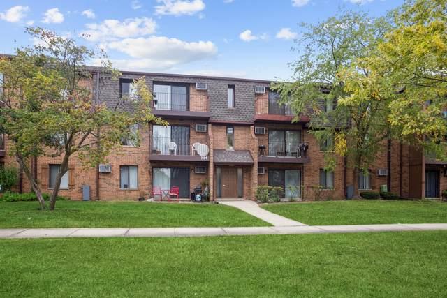 734 N Briar Hill Lane #5, Addison, IL 60101 (MLS #11240646) :: Littlefield Group