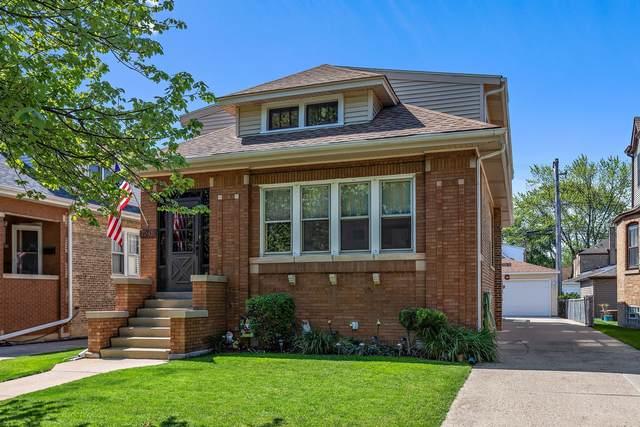 7245 W Greenleaf Avenue, Chicago, IL 60631 (MLS #11240660) :: John Lyons Real Estate