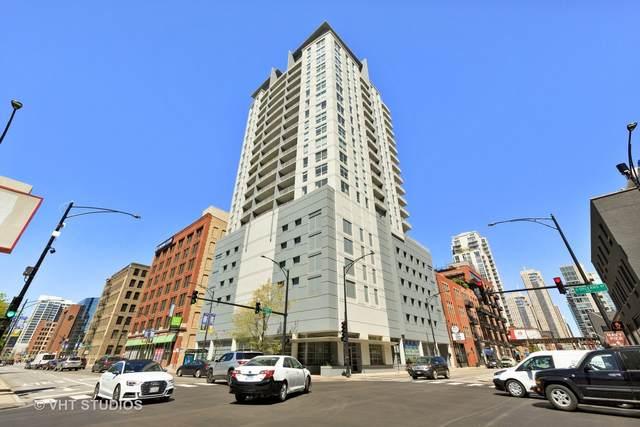 330 W Grand Avenue P86, Chicago, IL 60654 (MLS #11240664) :: Touchstone Group