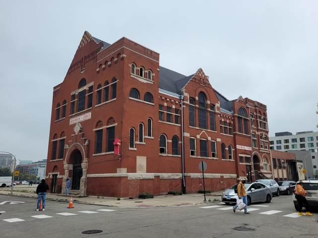 509 W Elm Street, Chicago, IL 60610 (MLS #11240670) :: Touchstone Group