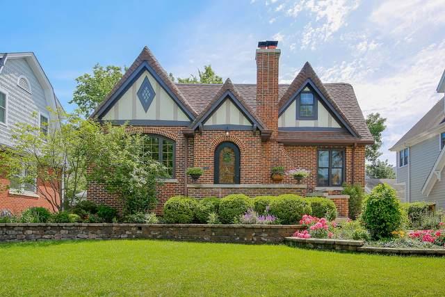4135 Rose Avenue, Western Springs, IL 60558 (MLS #11240694) :: The Wexler Group at Keller Williams Preferred Realty