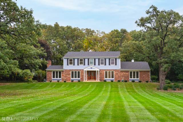 240 Indian Trail Road, North Barrington, IL 60010 (MLS #11240698) :: The Wexler Group at Keller Williams Preferred Realty