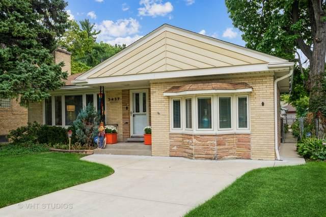 5437 N Forest Glen Avenue, Chicago, IL 60630 (MLS #11240742) :: John Lyons Real Estate