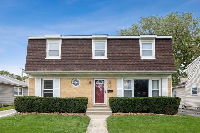991 S Spring Road, Elmhurst, IL 60126 (MLS #11240755) :: Rossi and Taylor Realty Group