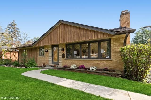 317 Dickens Street, Northfield, IL 60093 (MLS #11240776) :: The Wexler Group at Keller Williams Preferred Realty