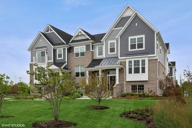 1963 Kingsley, Northbrook, IL 60062 (MLS #11240783) :: John Lyons Real Estate