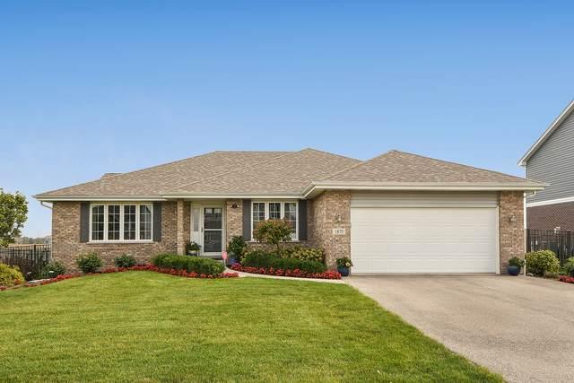1870 Orchard Lane, New Lenox, IL 60451 (MLS #11240815) :: John Lyons Real Estate
