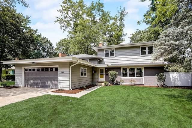 325 Rowan Court, Naperville, IL 60540 (MLS #11240835) :: John Lyons Real Estate