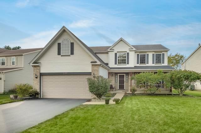 2103 Kingsbury Estates Drive, Plainfield, IL 60586 (MLS #11240838) :: John Lyons Real Estate