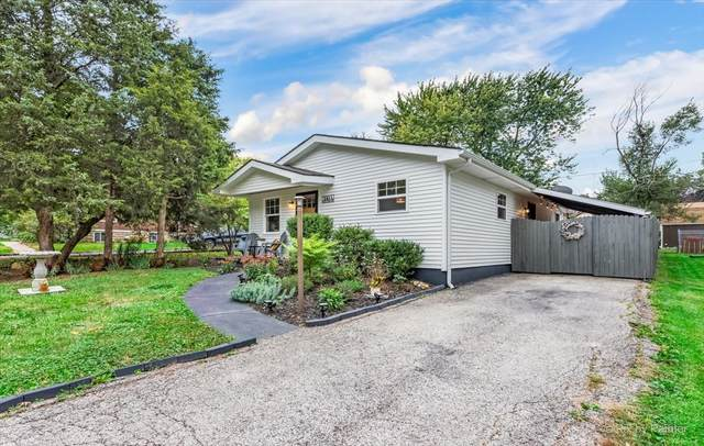 300A Dell Park Avenue, Lockport, IL 60441 (MLS #11240841) :: John Lyons Real Estate