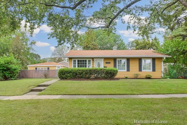 7000 Church Street, Hanover Park, IL 60133 (MLS #11240870) :: John Lyons Real Estate