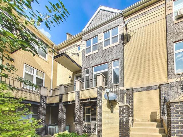 6200 S Ingleside Avenue 9C, Chicago, IL 60637 (MLS #11240879) :: Littlefield Group