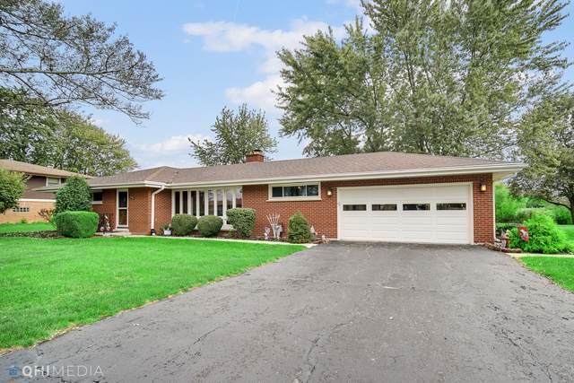 412 Miller Street, Beecher, IL 60401 (MLS #11240885) :: John Lyons Real Estate