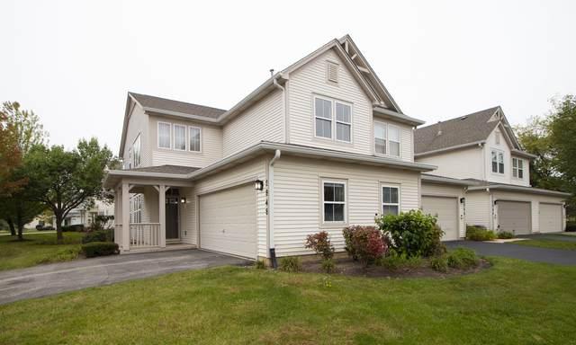2948 Falling Waters Lane, Lindenhurst, IL 60046 (MLS #11240899) :: John Lyons Real Estate
