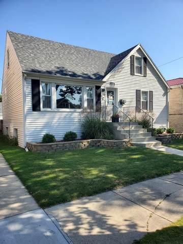 4221 Elmwood Avenue, Stickney, IL 60402 (MLS #11240920) :: John Lyons Real Estate