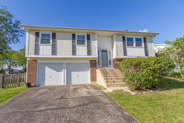 1160 N Warwick Circle, Hoffman Estates, IL 60169 (MLS #11240938) :: Littlefield Group