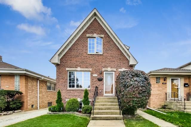 6131 W Giddings Street, Chicago, IL 60630 (MLS #11240978) :: Angela Walker Homes Real Estate Group