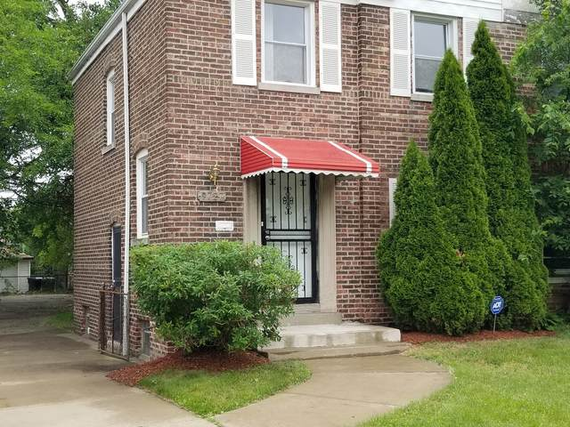 9727 S Hoxie Avenue, Chicago, IL 60617 (MLS #11240990) :: Littlefield Group