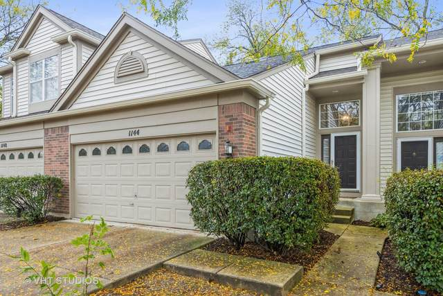 1144 Wickfield Court, Naperville, IL 60563 (MLS #11240996) :: Rossi and Taylor Realty Group