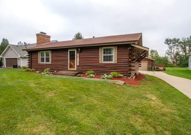 1072 Linda Lane, Lake Holiday, IL 60548 (MLS #11241002) :: John Lyons Real Estate