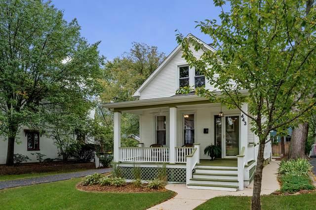 443 S Kensington Avenue, La Grange, IL 60525 (MLS #11241008) :: Littlefield Group
