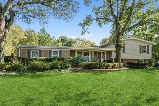 200 Blueberry Road, Libertyville, IL 60048 (MLS #11241060) :: Rossi and Taylor Realty Group