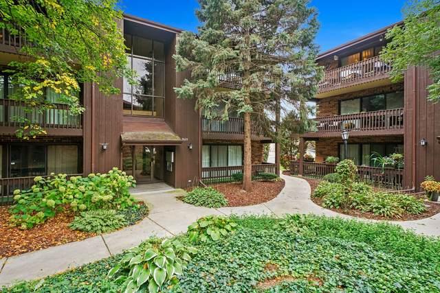 9605 Austin Avenue #4, Oak Lawn, IL 60453 (MLS #11241076) :: John Lyons Real Estate