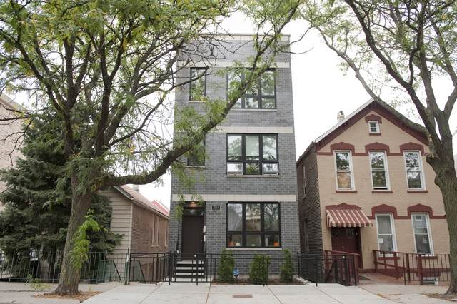 2034 W Cullerton Street #3, Chicago, IL 60608 (MLS #11241094) :: Angela Walker Homes Real Estate Group