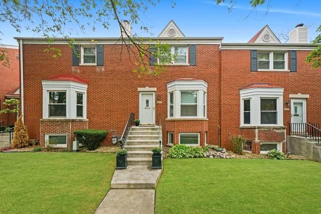 1604 W 103RD Street, Chicago, IL 60643 (MLS #11241097) :: John Lyons Real Estate