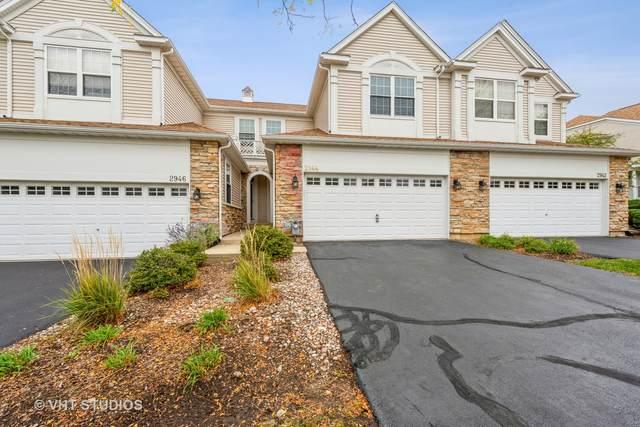 2944 Talaga Drive, Algonquin, IL 60102 (MLS #11241120) :: John Lyons Real Estate