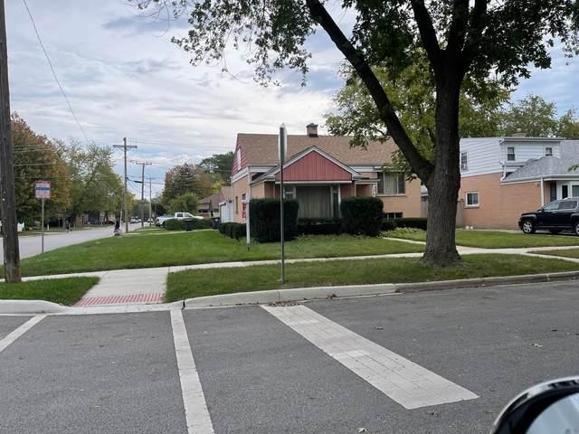 3001 Sunnyside Avenue, Brookfield, IL 60513 (MLS #11241152) :: RE/MAX IMPACT