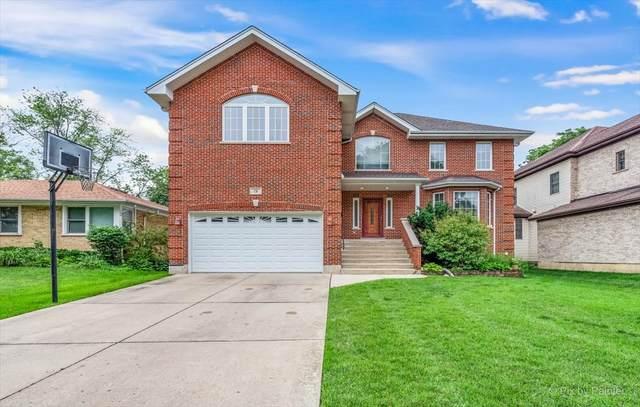 131 S Forest Avenue, Palatine, IL 60074 (MLS #11241158) :: John Lyons Real Estate