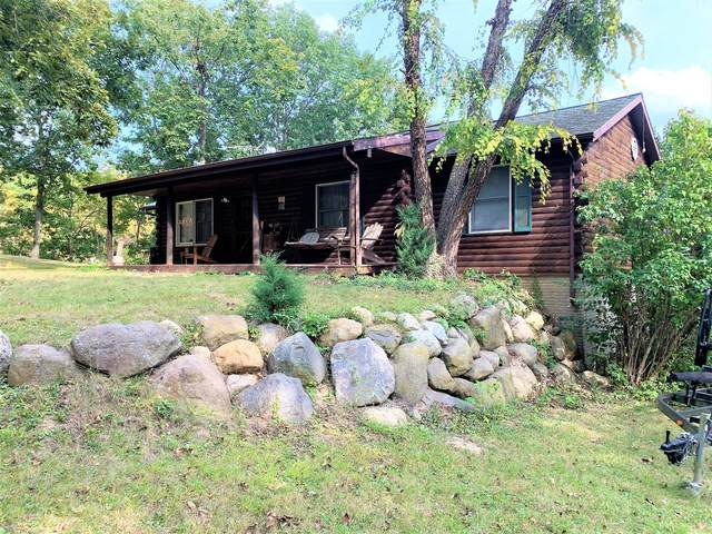 28 Clearwater Point, Putnam, IL 61560 (MLS #11241163) :: The Wexler Group at Keller Williams Preferred Realty