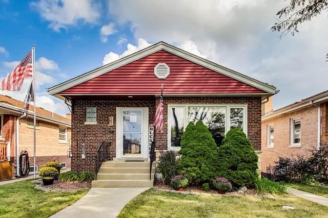 10045 S Fairfield Avenue, Chicago, IL 60655 (MLS #11241202) :: John Lyons Real Estate