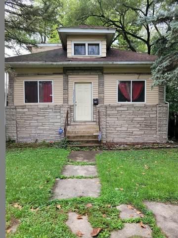 15708 Turlington Avenue, Harvey, IL 60426 (MLS #11241236) :: Littlefield Group