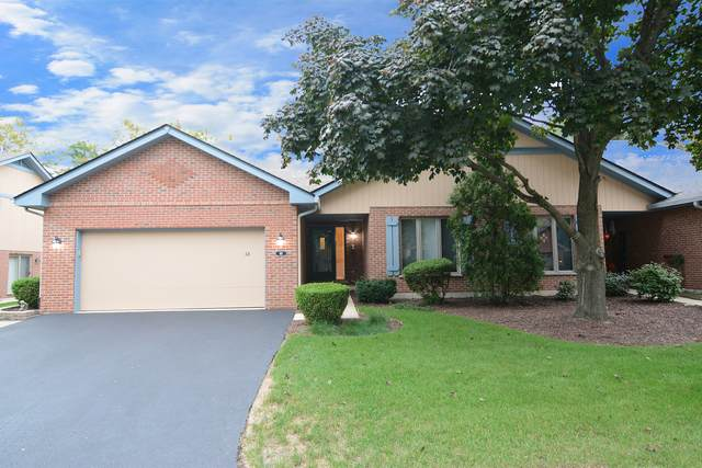 68 Royal Lane, Bloomingdale, IL 60108 (MLS #11241246) :: John Lyons Real Estate
