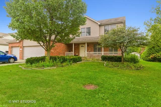 330 Highpoint Circle S, Bourbonnais, IL 60914 (MLS #11241249) :: John Lyons Real Estate