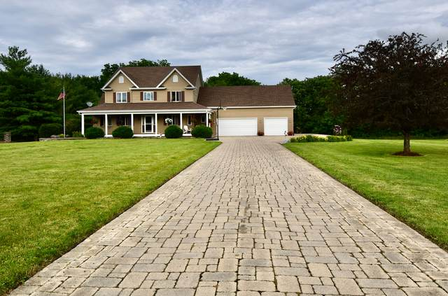6120 Red Gate Lane, Yorkville, IL 60560 (MLS #11241261) :: The Wexler Group at Keller Williams Preferred Realty