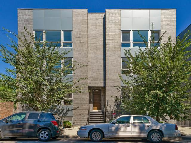 730 W 17th Place 2E, Chicago, IL 60616 (MLS #11241263) :: Angela Walker Homes Real Estate Group